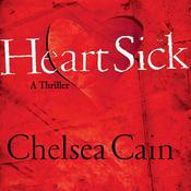 Heartsick Audiobook, by Chelsea Cain