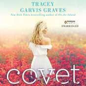 Covet Audiobook, by Tracey Garvis Graves