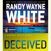 Deceived Audiobook, by Randy Wayne White