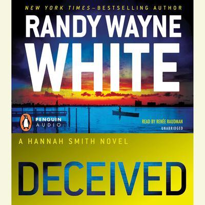 Deceived Audiobook, by Randy Wayne White
