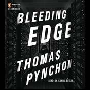 Bleeding Edge, by Thomas Pynchon