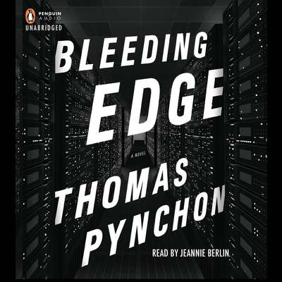Bleeding Edge Audiobook, by Thomas Pynchon