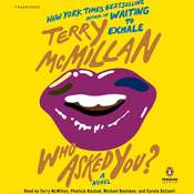 Who Asked You?, by Terry McMillan