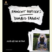 Eminent Hipsters, by Donald Fagen