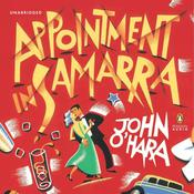 Appointment in Samarra Audiobook, by John O'Hara