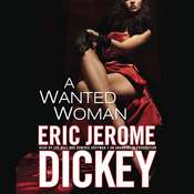 A Wanted Woman Audiobook, by Eric Jerome Dickey