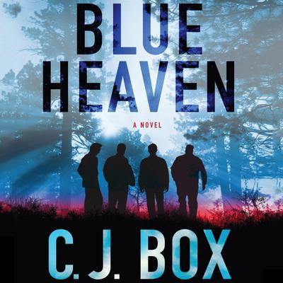 Blue Heaven: A Novel Audiobook, by