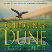 Children of Dune, by Frank Herbert