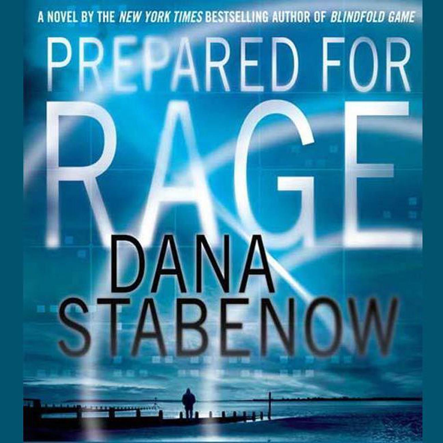 Printable Prepared for Rage: A Novel Audiobook Cover Art