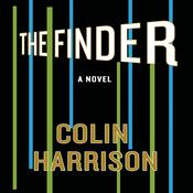 The Finder: A Novel, by Colin Harrison