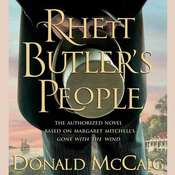 Rhett Butlers People, by Donald McCaig