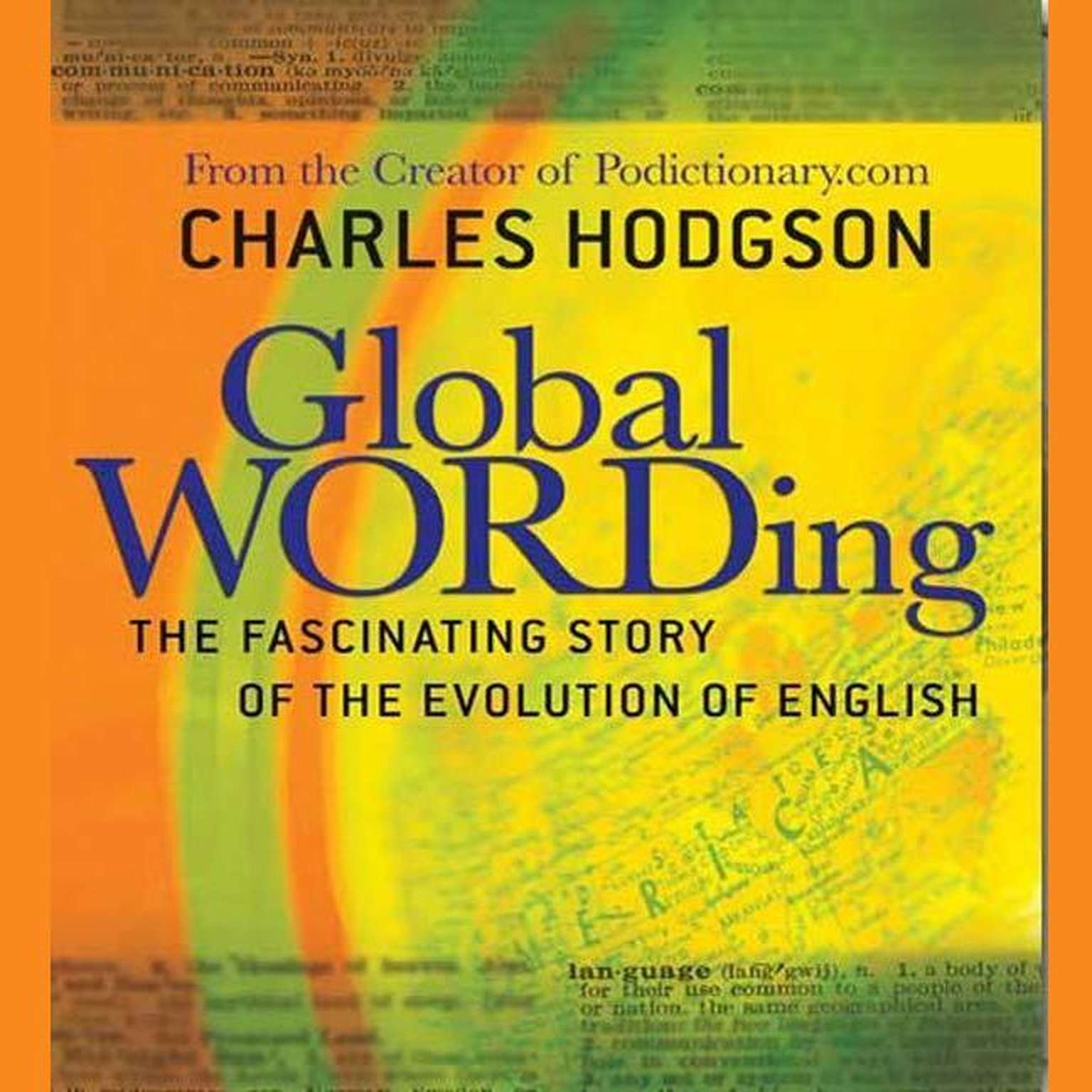 Printable Global Wording: The Fascinating Story of the Evolution of English Audiobook Cover Art