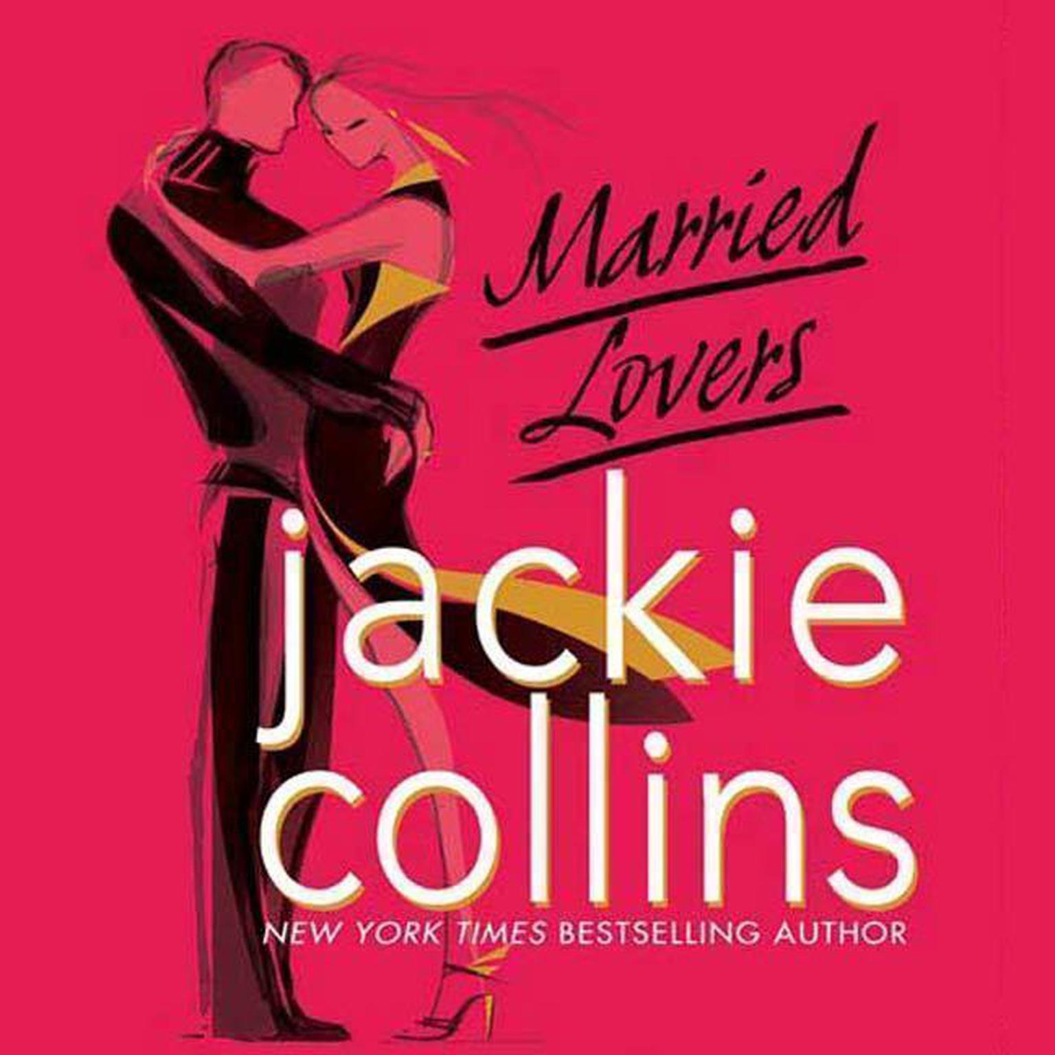 Printable Married Lovers Audiobook Cover Art