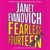 Fearless Fourteen: A Stephanie Plum Novel Audiobook, by Janet Evanovich