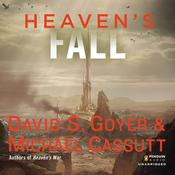 Heavens Fall Audiobook, by David S. Goyer