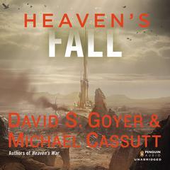 Heavens Fall Audiobook, by David S. Goyer, Michael Cassutt