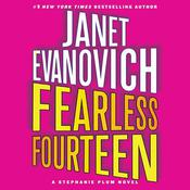 Fearless Fourteen: A Stephanie Plum Novel, by Janet Evanovich