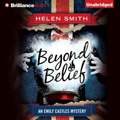 Beyond Belief Audiobook, by Helen Smith