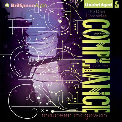 Compliance Audiobook, by Maureen McGowan