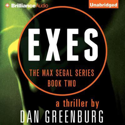 Exes Audiobook, by Dan Greenburg