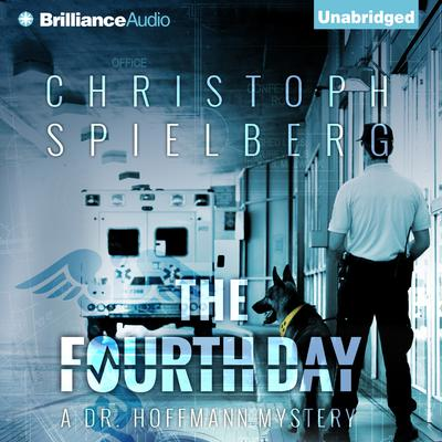 The Fourth Day Audiobook, by Christoph Spielberg
