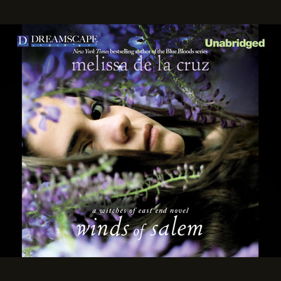 Winds of Salem Audiobook, by Melissa de la Cruz