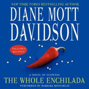 The Whole Enchilada: A Novel of Suspense Audiobook, by Diane Mott Davidson