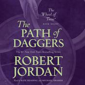 The Path of Daggers: Book Eight of The Wheel of Time, by Robert Jordan