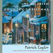An Irish Country Christmas: A Novel Audiobook, by Patrick Taylor