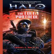Halo: The Cole Protocol: The Cole Protocol Audiobook, by Tobias S. Buckell