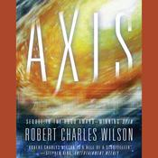 Axis Audiobook, by Robert Charles Wilson