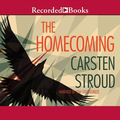 The Homecoming Audiobook, by Carsten Stroud