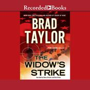 The Widow's Strike Audiobook, by Brad Taylor