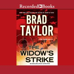 The Widows Strike Audiobook, by Brad Taylor