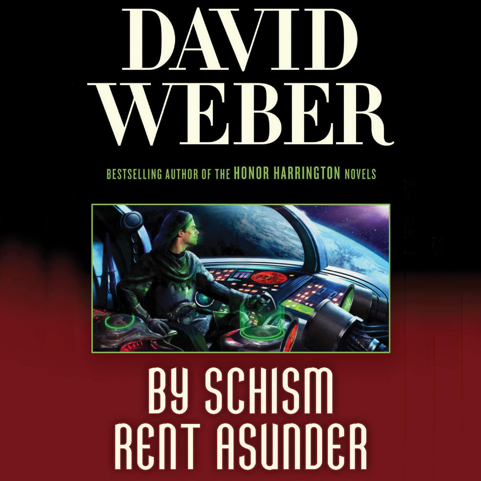 Printable By Schism Rent Asunder: A Novel in the Safehold Series (#2) Audiobook Cover Art