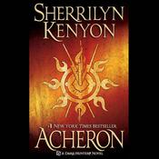 Acheron: A Dark-Hunter Novel, by Sherrilyn Kenyon