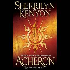 Acheron: A Dark-Hunter Novel Audiobook, by