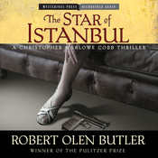 The Star of Istanbul Audiobook, by Robert Olen Butler