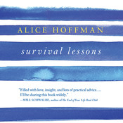 Survival Lessons Audiobook, by Alice Hoffman