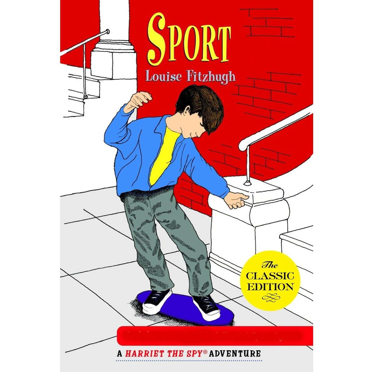 Printable Sport Audiobook Cover Art