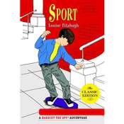 Sport Audiobook, by Louise Fitzhugh