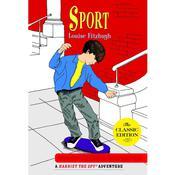Sport, by Louise Fitzhugh