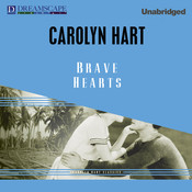Brave Hearts Audiobook, by Carolyn Hart