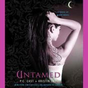Untamed: A House of Night Novel, by P. C. Cast, Kristin Cast