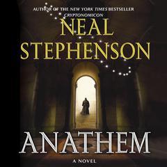 Anathem: A Novel Audiobook, by Neal Stephenson