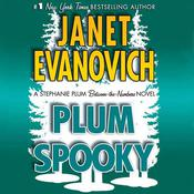 Plum Spooky Audiobook, by Janet Evanovich