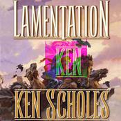 Lamentation Audiobook, by Ken Scholes
