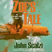 Zoes Tale: An Old Mans War Novel Audiobook, by John Scalzi