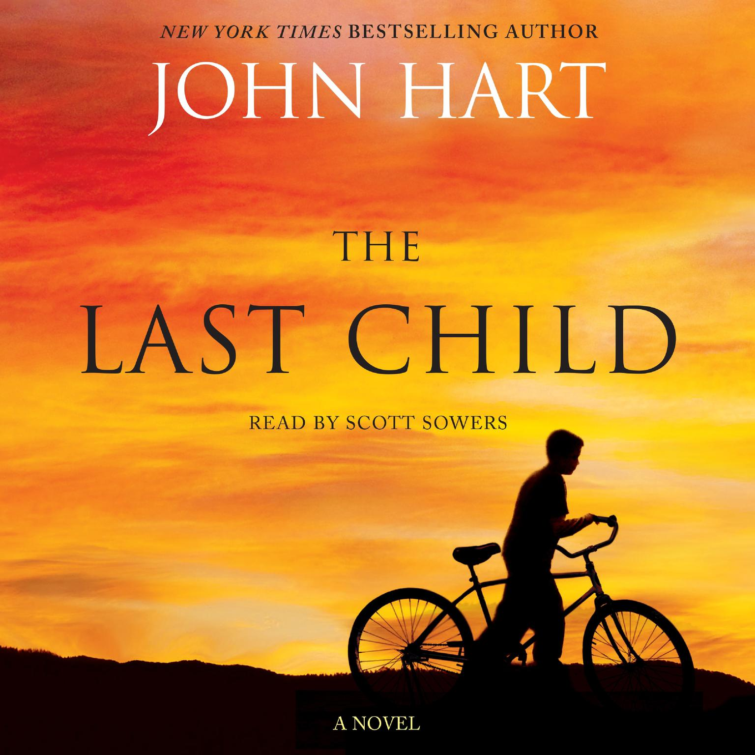 Printable The Last Child: A Novel Audiobook Cover Art