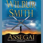 Assegai Audiobook, by Wilbur Smith